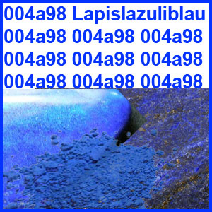 lapisblau-und-hexa
